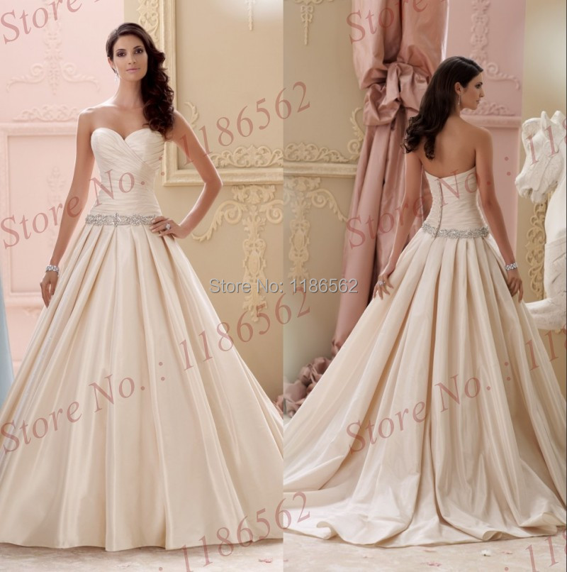 Simple Modern Wedding Dresses Promotion-Shop for Promotional ...