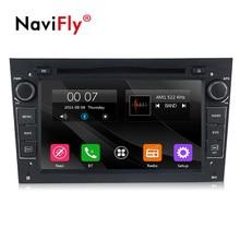 "NaviFly 2 din 7 ""HD windows ce 6.0 Car DVD Player di Navigazione GPS per Opel Astra h g Zafira B Vectra C D Antara Combo Radio RDS"