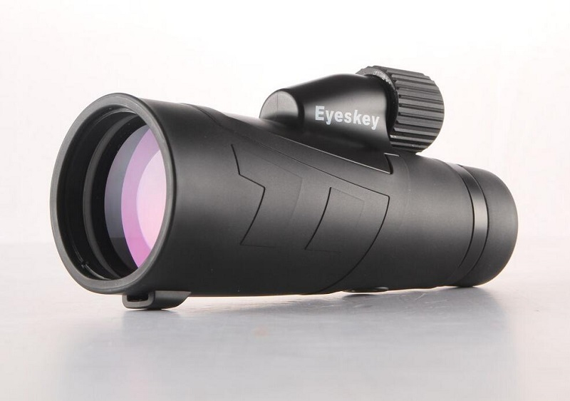 Telescope monocular bak prism optics camping hunting