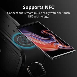 Image 4 - Tronsmart 포스 블루투스 5.0 스피커 40W 휴대용 스피커 IPX7 방수 TWS 스피커 서브 우퍼, NFC 전화와 15H 재생