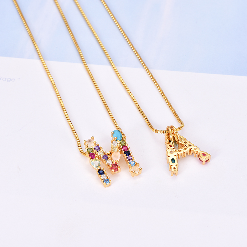 Модное ожерелье с подвеской для глаз для женщин, ожерелье с кристаллами, сексуальные персонализированные чокеры, короткая цепочка на ключицы, ювелирные изделия