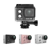 Original SJCAM SJ7 STAR 4K WIFI Action Sports Camera Ultra HD 30M Waterproof 30fps 2 0