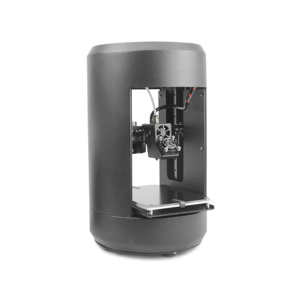Xinkebot Capsule High Precision Mini Home 3D Printer Three