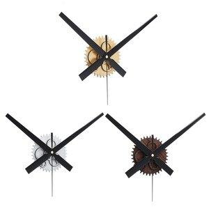 Large Silent DIY Clock Mechani