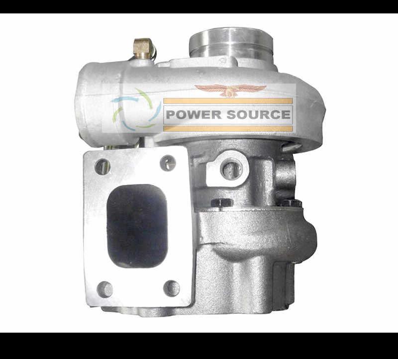 Turbo TB2527 465941 465941-5005S 14411-22J01 14411-22J00 Turbocharger For  Nissan Patrol GR Y60 Safari 82- 2 8L 2 8 TD RD28T RD28