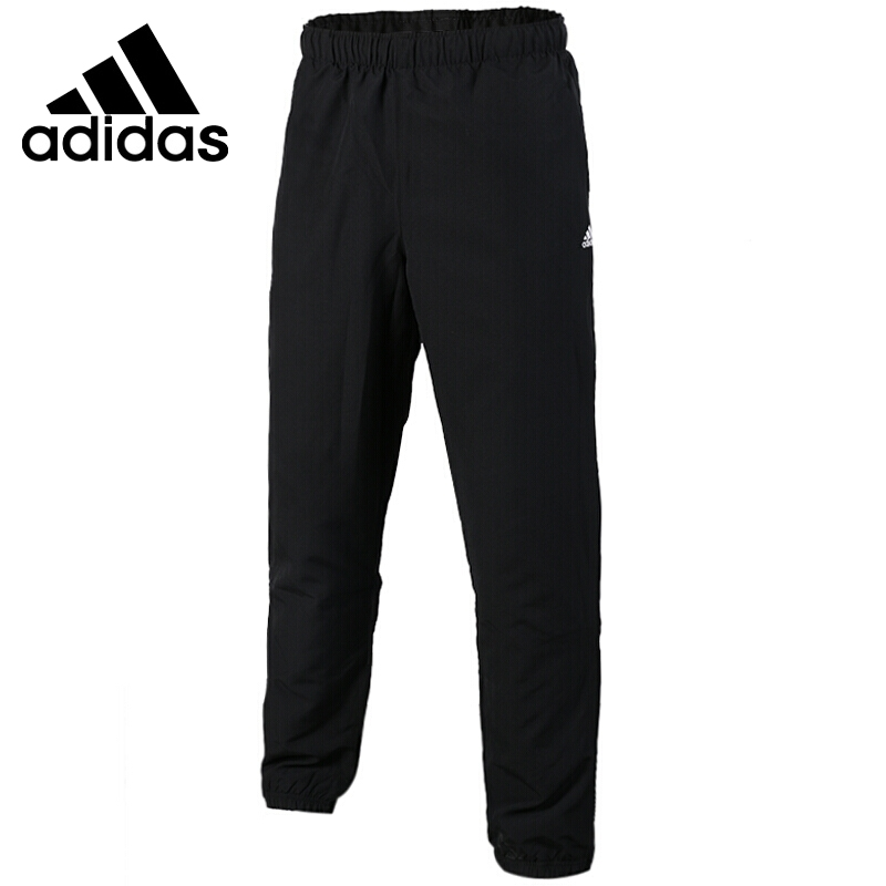 Original New Arrival 2017 Adidas ESS STANFORD CH Men's Pants Sportswear adidas original new arrival official neo women s knitted pants breathable elatstic waist sportswear bs4904