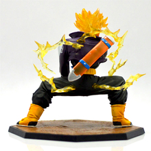 Dragon Ball Z Action Figures Master Stars Piece The Son Gohan Super Saiyan