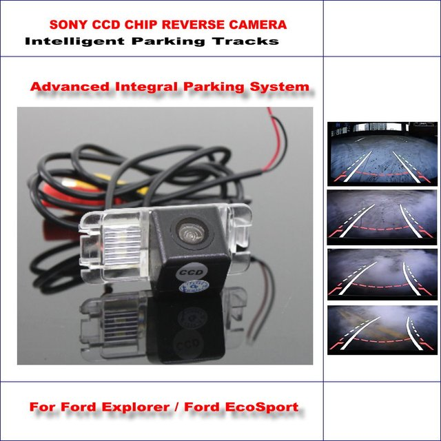 Backup Rear Reverse Camera For Ford Explorer U502 Ford EcoSport HD 860 Pixels 580 TV Lines_640x640 backup rear reverse camera for ford explorer u502 ford ecosport