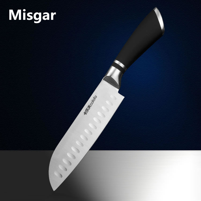 japanese style kitchen knives misgar free shipping stainless steel japanese style kitchen knife chef slicing knife fruit 5990