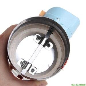 """Image 4 - Электрический Соленоидный клапан из нержавеющей стали, 4 """"220 В переменного тока, демпфер, плотный пар воды"""