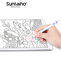 For Apple Pencil Suntaiho Stylus Capacitance Touch Pencil For Apple Ipad With Retail Package For Apple
