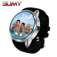 Slimy X200 Smart Watch Android 5 1 Bluetooth Smartwatch 3G Phone 1 16GB Waterproof GPS Wifi