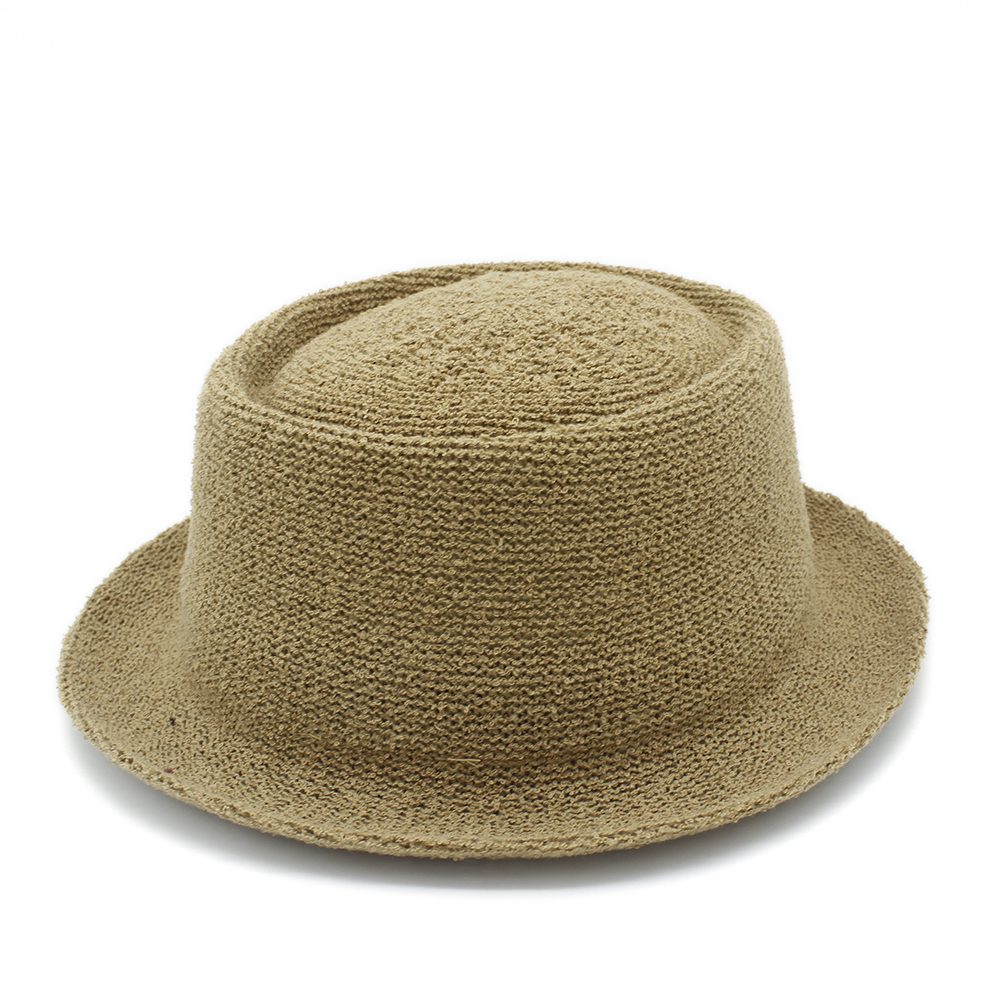 Летняя женская и мужская шляпа от солнца из рафии для джентльмена, с буквенным принтом, для папы, ботера, фетра, шляпы для папы, плоская свинина, пирог с кисточками, пляжная шляпа, Панама, Кепка