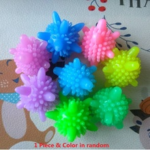 Dryer Balls Washing-Ball Laundry-Products Accessories Clean-Tools Drying-Fabric PVC Reusable