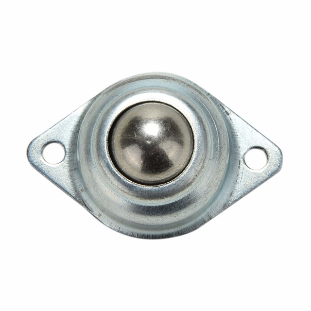 Metall Caster Flexible Bewegen Roller Kugellager Stabile Metall