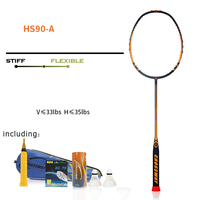CROSSWAY 1PC High Quality Graphite Badminton Racket Amateurs Training Outdoor Fitness Sports Equipment Bag Shuttlecock Backpack