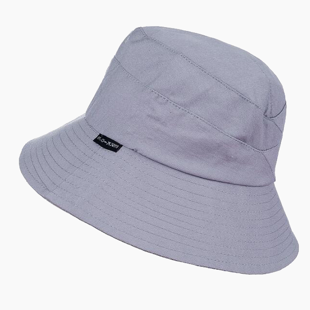 55aa8127d5b High Quality 100% Cot Women Bucket Hats Solid Panama Summer Fishing ...