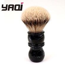 Yaqi 24MM Shaving Brush Silvertip Badger цена в Москве и Питере