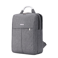 New Shoulder Bag Quality Casual Laptop Backpack for Men and Women Travel Bussiness Notebook Bag Large Capacity 15 Inch Computer