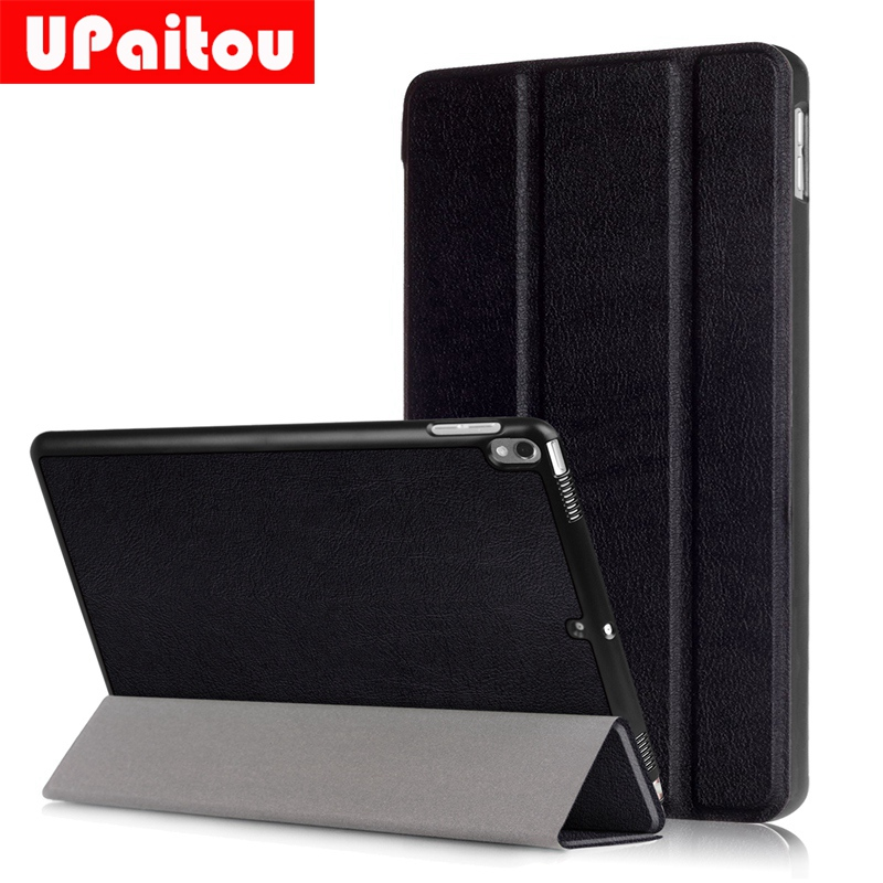 UPaitou Flip Case for Apple iPad Pro 2017 New 10.5 inch A1701 A1709 Cover Ultra Slim Leather Smart Case for iPad Pro 10.5 2017 for ipad pro 10 5 case 2017 pu leather silicone soft back slim smart cover for apple ipad 2017 pro 10 5 inch case a1701 a1709