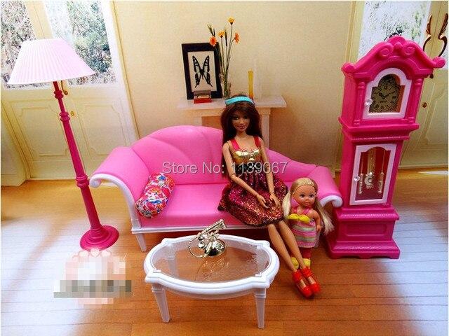 barbie slaapkamer meubels beste ideen over huis en interieur
