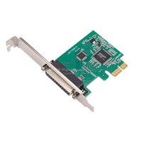 parallel port card PCI-E cnc tool for cnc engraving machine port C00306