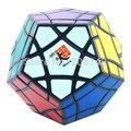 MF8 Bermuda Megaminx Mars/Earth/Venus Black Magic Cube Puzzle Cube