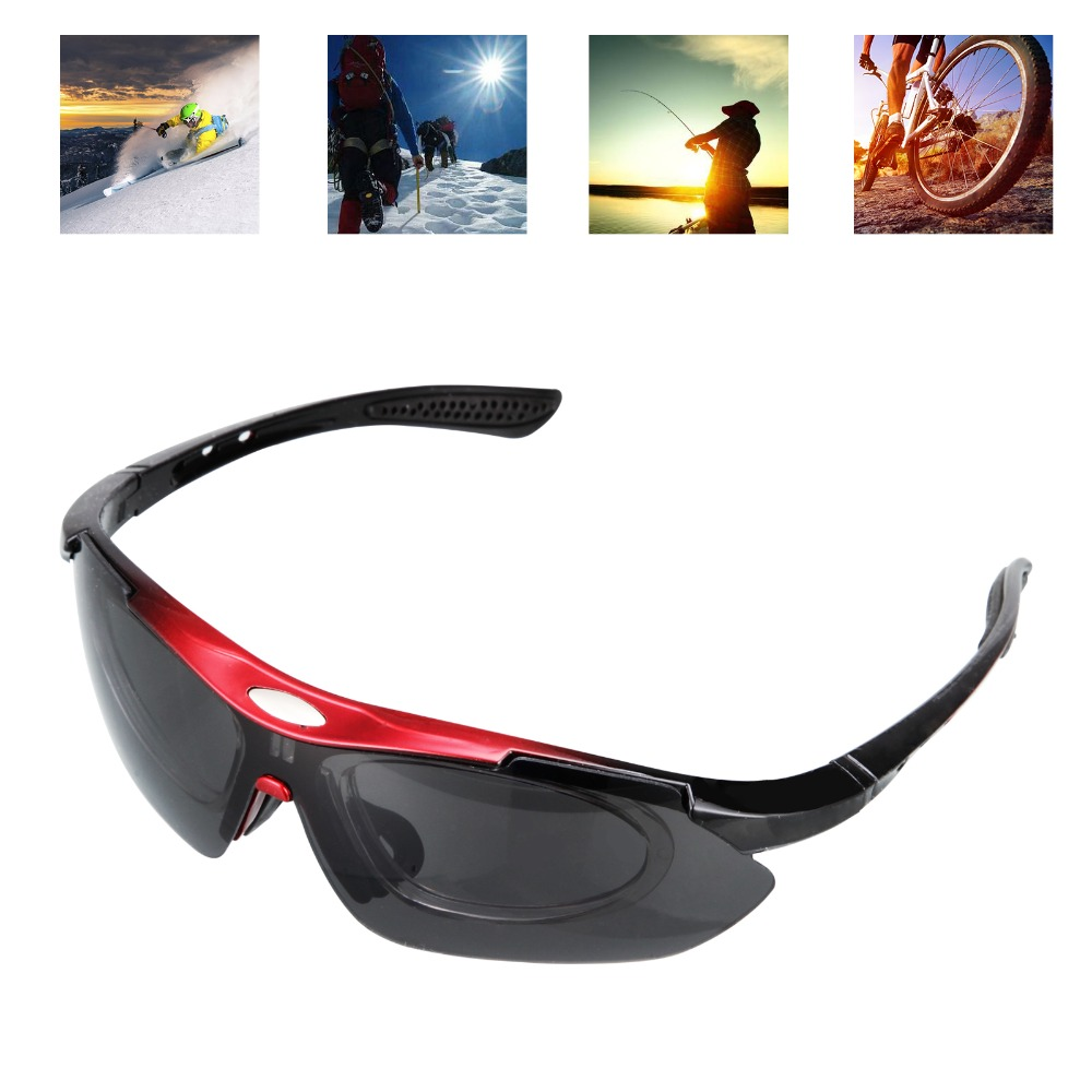 HENGJIA Professional hd watching fishing glasses polarizer male hd night vision outdoor special night fishing to