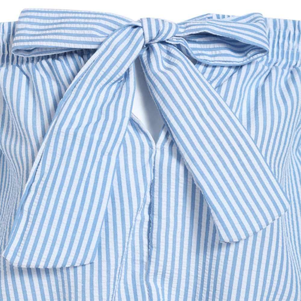 Пикантные Для женщин Лето с плеча Футболки баски рубашка Повседневное Для женщин блузка с вырезом лодочкой Свободный пуловер Blusa camiseta Топ F1