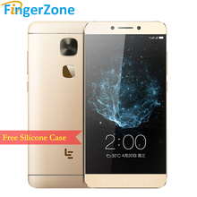 Original LeTV LeEco Le S3 X622 Smartphone Helio X20 Deca Core 3GB RAM 32GB ROM 5.5″ FHD Android 6.0 16.0MP 4G Mobile Phone