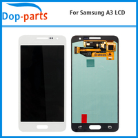 100% Tested High Quality For Samsung Galaxy A3 A3 A300H A300F A300M LCD Display Touch Screen Digitizer Assembly Replacement