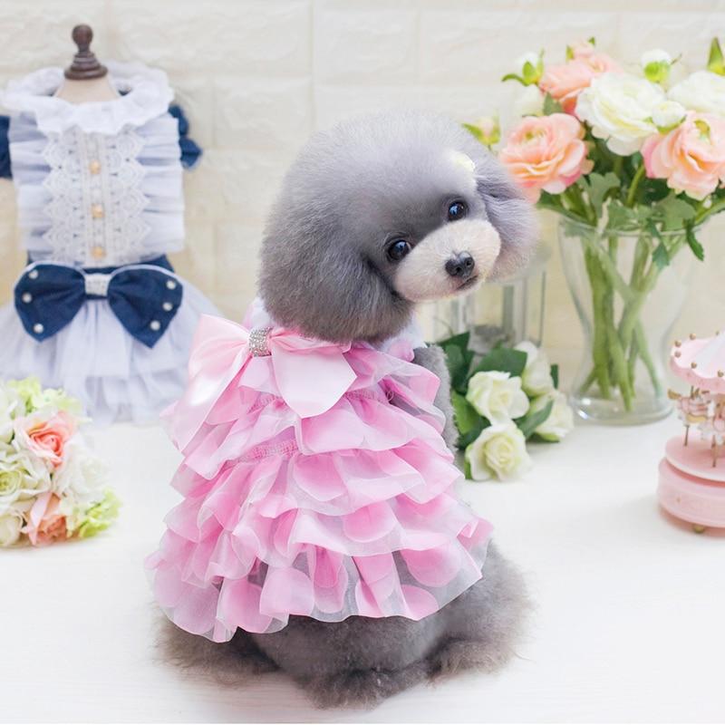 Compra manchado vestido de novia online al por mayor de China ...