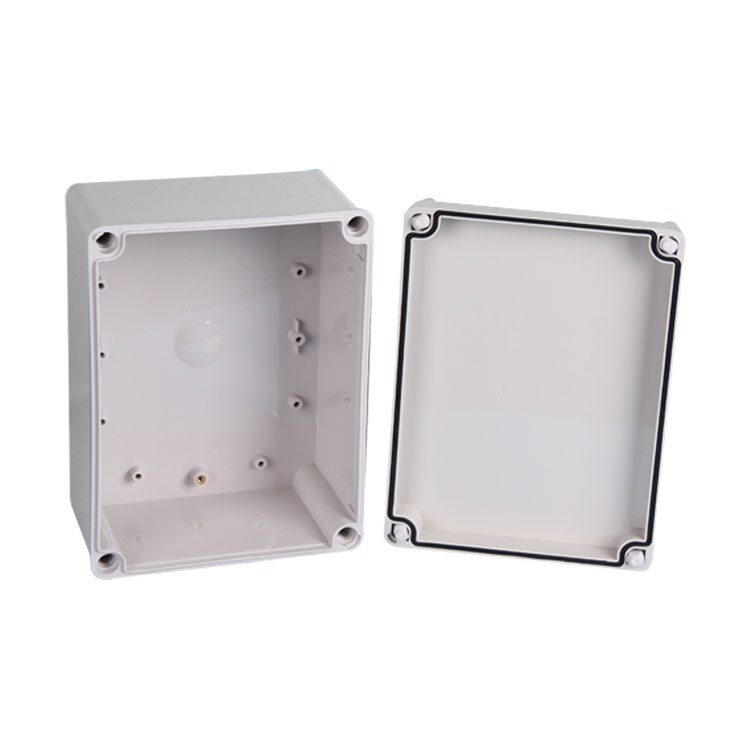 IP66 Toyogiken ABS Waterproof Box Enclosure Switch Box Distribution Box 150x200x100mm DS-AG-1520 4pcs a lot diy plastic enclosure for electronic handheld led junction box abs housing control box waterproof case 238 134 50mm