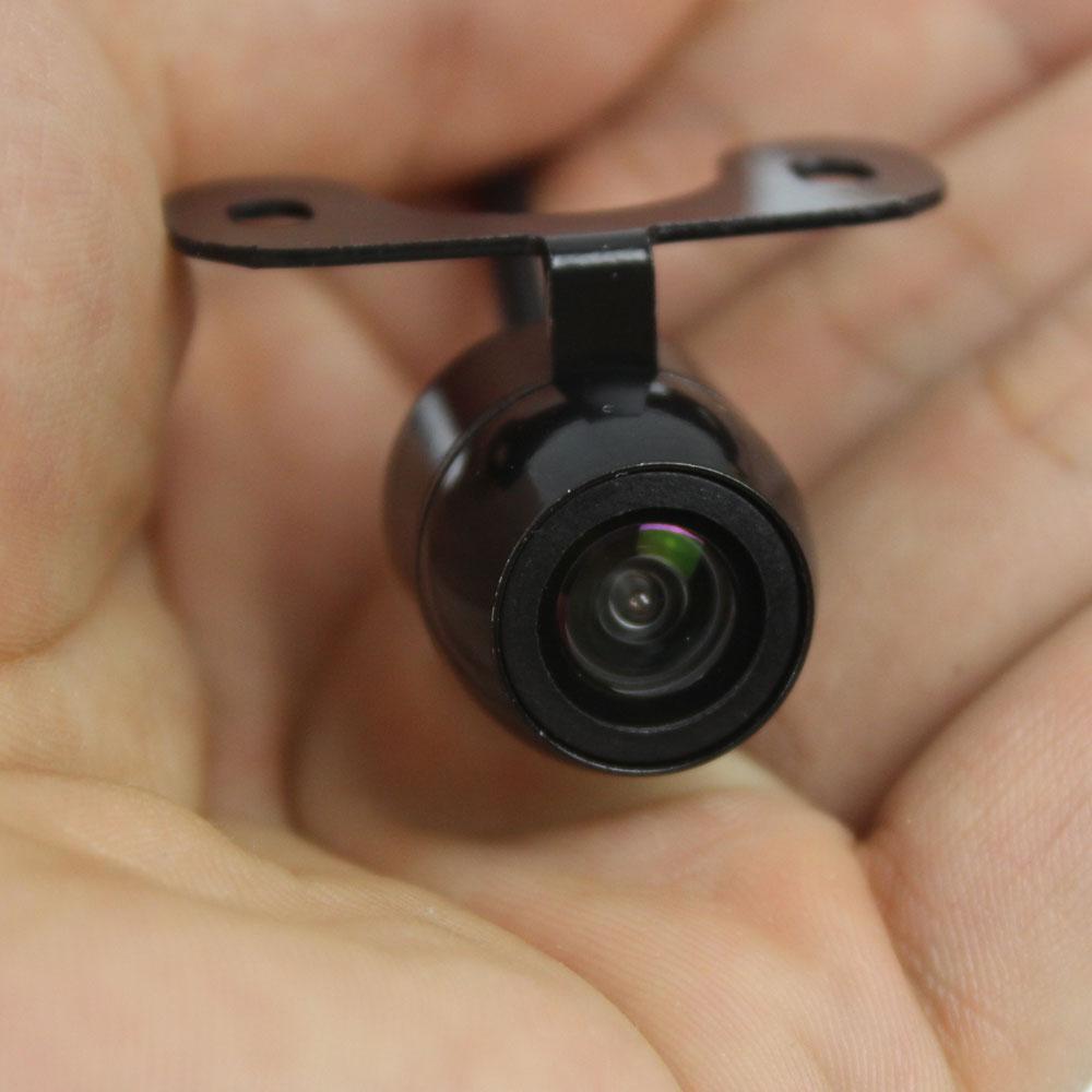 Avtomobil arxa kamera arxa arxa kamera arxa görüntü kamerası 170 - Avtomobil daxili aksesuarları - Fotoqrafiya 2