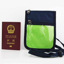 Passport Wallets Cover multi-function student boy gilrs Purse ID Holders Documents Bags Casual Travel Passport Holder Card Case