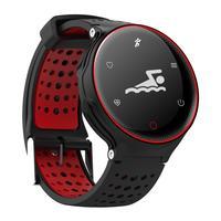 X2 Smartwatch Bluetooth Smart Watch Waterproof IP68 Heart Rate Monitor Blood Pressure Pedometer Sport Watch Fashion
