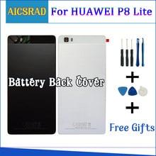 quite nice 917eb e0ac4 Popular Huawei P8 Battery Cover Replacement-Buy Cheap Huawei P8 ...