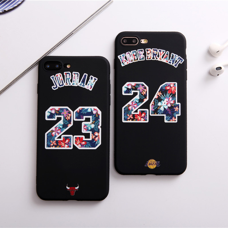 Coque Iphone  Air Jordan