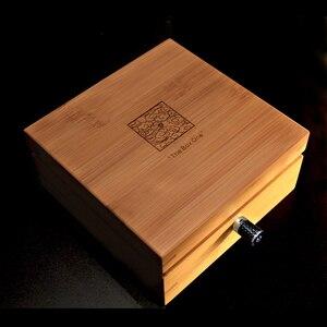 Image 3 - קופסא אחת HiFi אודיו GND מגבר מפענח רמקול אודיו הארקת תיבת כוונון תיבת כוח מטהר אלקטרוני שחור חור קרקע תיבה