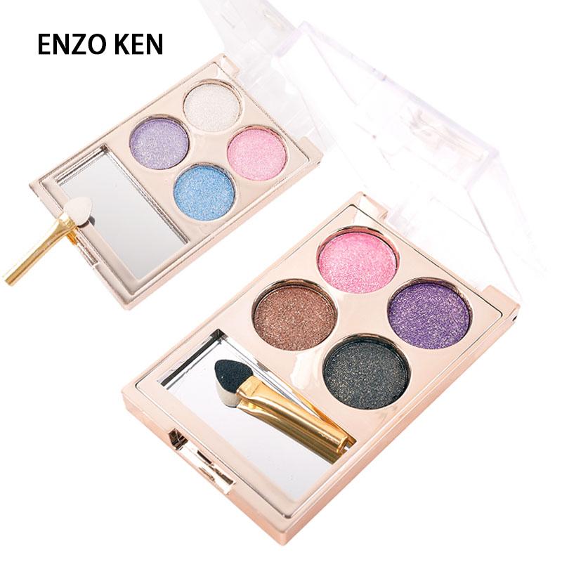 Bridal Eye Makeup Palette : 2016 Natural Real Bar Maquillage Eyeshadow Palette ...