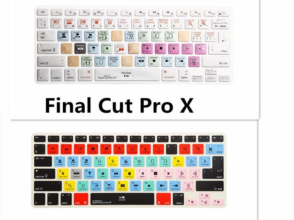 how to cut in final cut pro