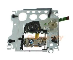 Image 5 - ChengChengDianWan Original KHM 420BAA KHM 420 UMDไดรฟ์เปลี่ยนเลนส์เลเซอร์สำหรับPSP2000 PSP3000สำหรับPSP 2000 3000 E1000