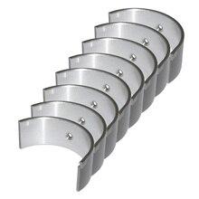 8pcs/set Motorcycle Engine Parts For SUZUKI GSX-R1000 GSXR1000 05-06 STD 34mm / +25 33.75mm / +50 33.5mm Connecting Rod Bearing