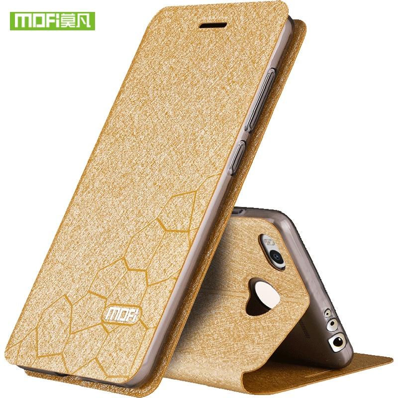 For Xiaomi Mi Max 2 case max2 cover flip leather silicone armor luxury original mofi for Xiaomi Mi Max2 case coque foundas case