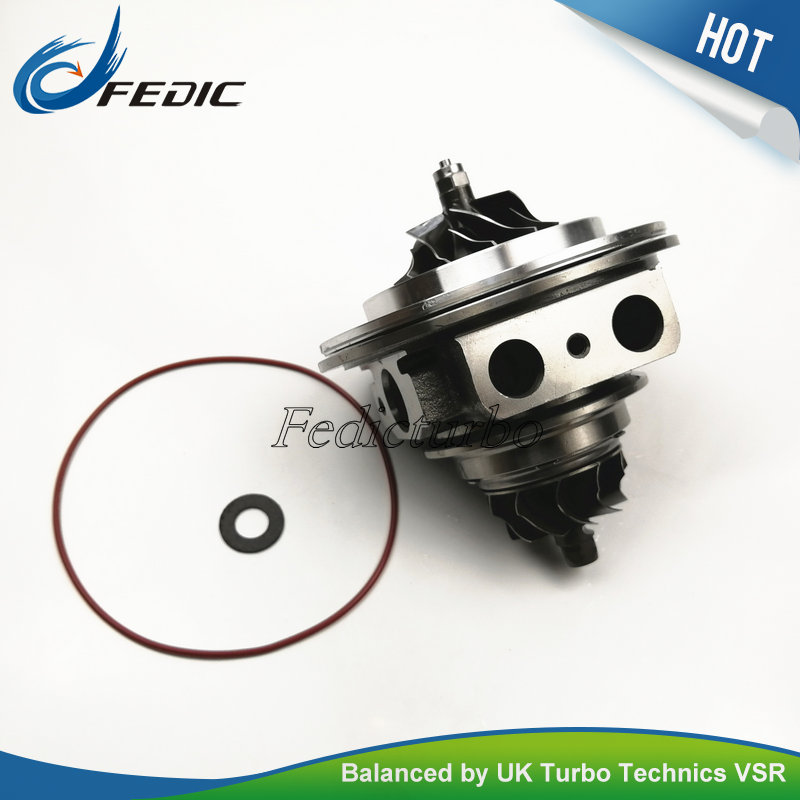 Turbine K03 53039880248 Turbo cartridge chra for VW Golf V VI Scirocco Tiguan 1 4 TSI