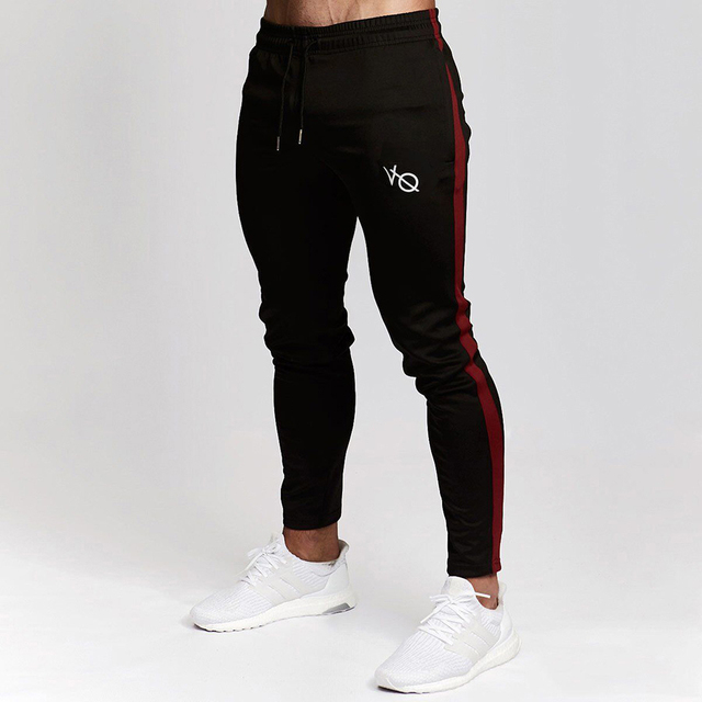 Joggers Casual Pants Fitness 1