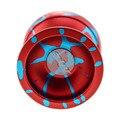 Nuevo llega el envío libre MTE Mariposa de Metal yoyo YOYO Profesional Mejor regalo para los niños de 2 colores Puede elegir