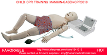 CHILD CPR TRAINING DUMMY,FIRST AID,TRAINING MANIKIN,MEDICAL SIMULATION MANIKINS AND CHILD CPR TRAINING MANIKIN-GASEN-CPRM0010