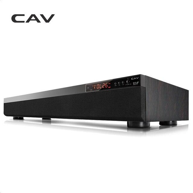 Cav tm900 bluetooth динамик 3.1ch dts surround беспроводной сабвуфер, домашний кинотеатр акустическая система 3d стерео музыку для тв