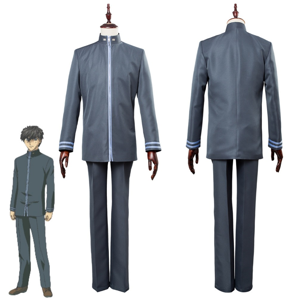 Back To Search Resultsnovelty & Special Use The Cheapest Price Anime Full Metal Panic Invisible Victory Kaname Chidori School Uniform Dress Cosplay Costume Halloween Carnival Cosplay Costume Anime Costumes